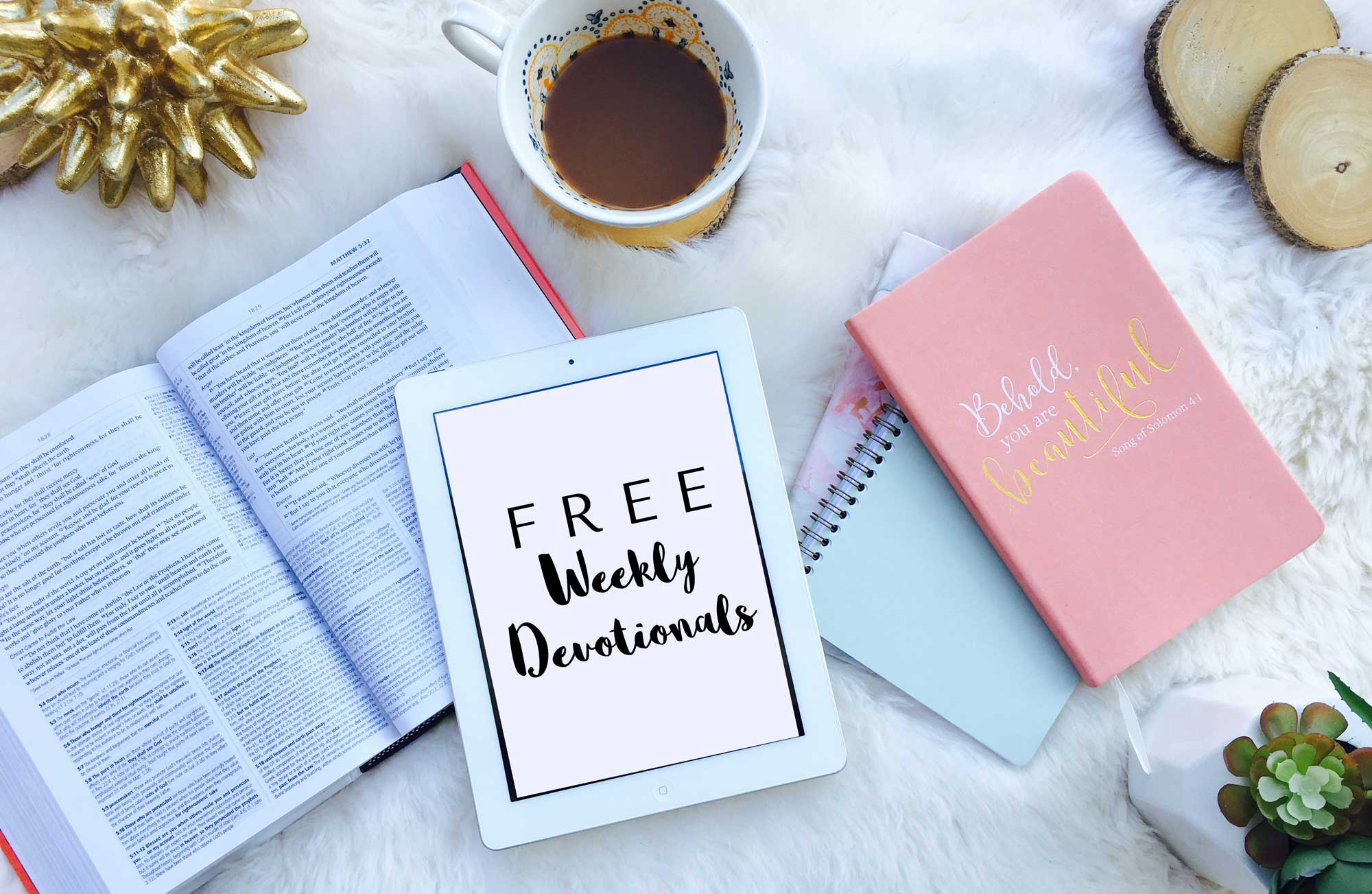 free devotionals for military spouse