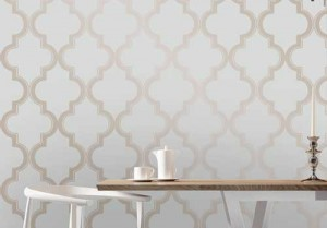Tempaper Marrakesh Design