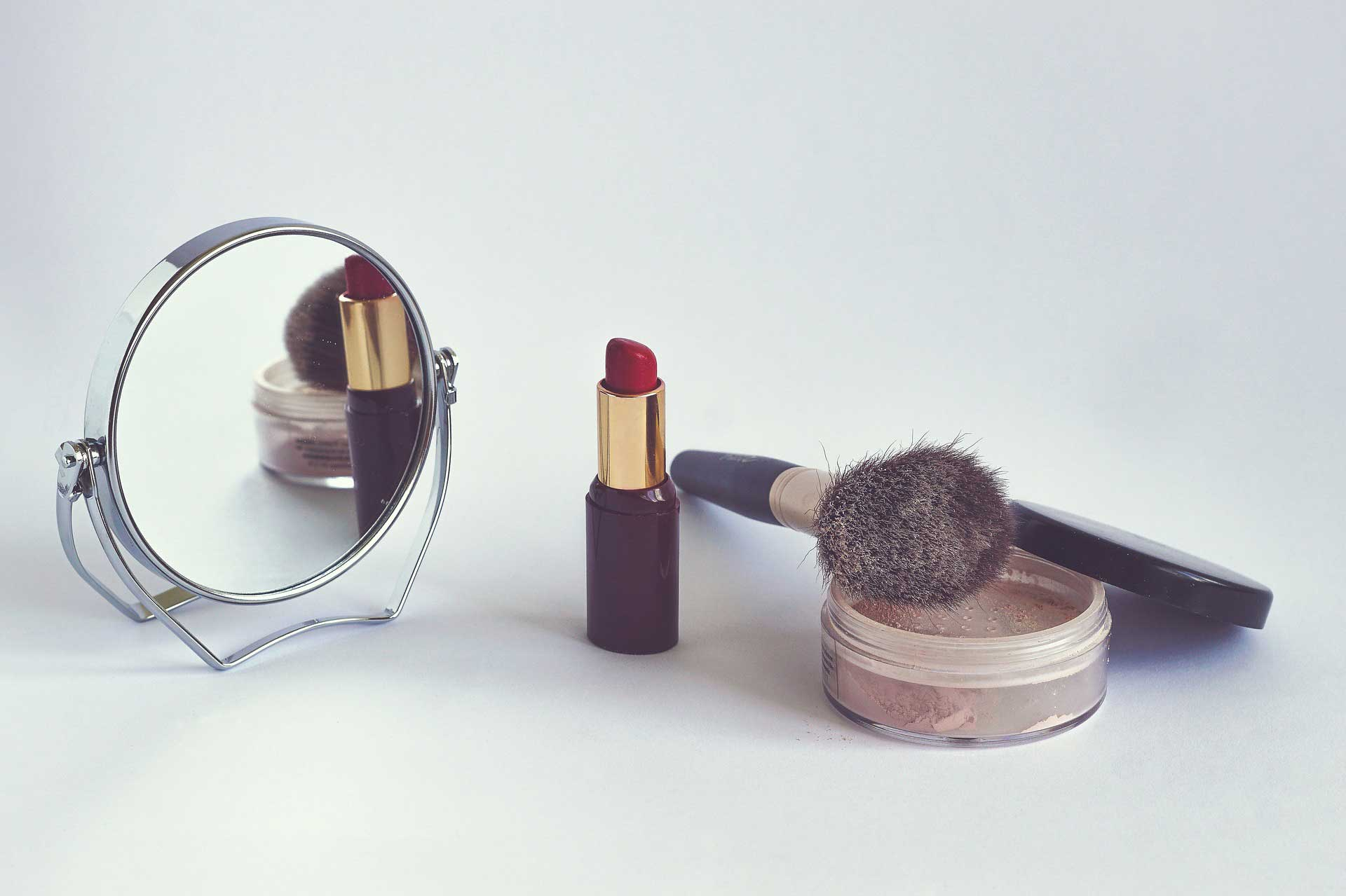 military spouse makeup tips