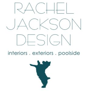 Rachel Jackson Design Logo
