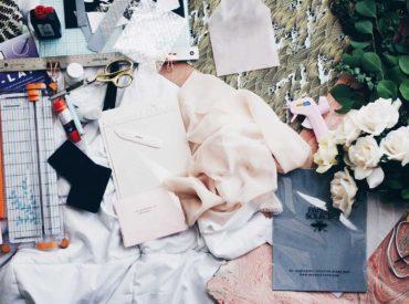 beautiful mess of fabric