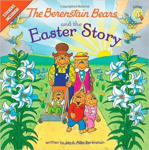 berenstain for military kids