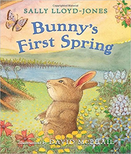 bunny-first-spring for military kids