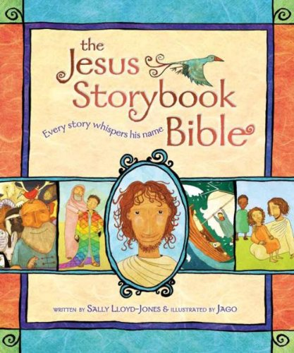 story-book-bible for military kids