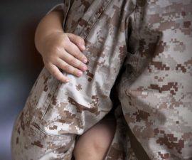 veteran and mil spouse military spouse
