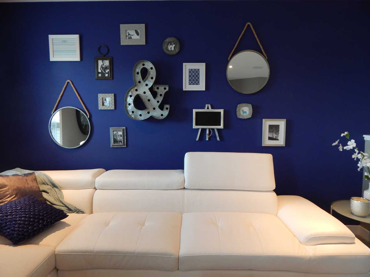 interior decor ideas for military spouses
