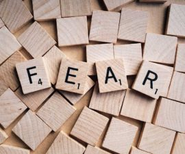 military spouses and fear