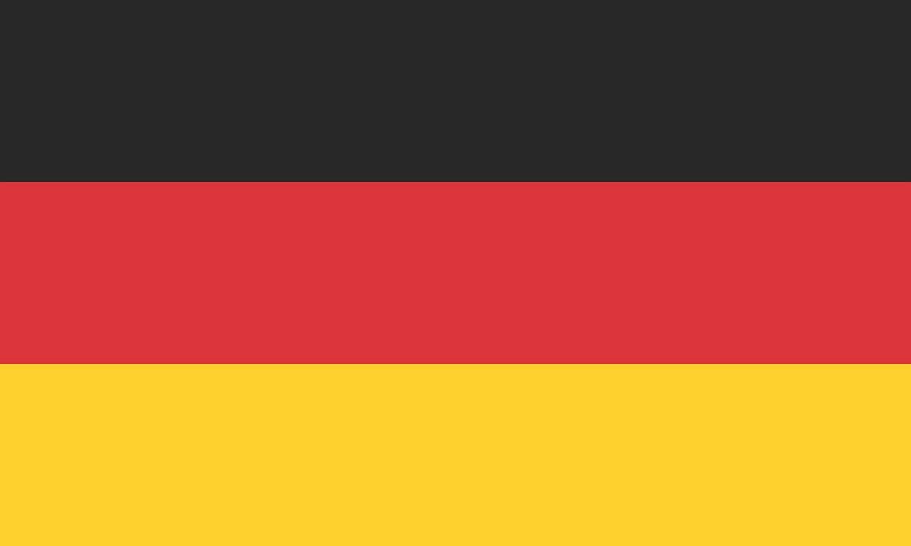 germany flag OCONUS
