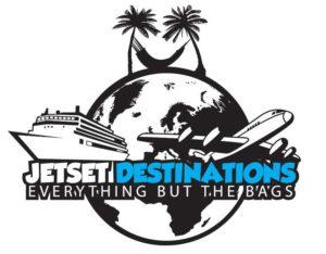 Jetset Destinations