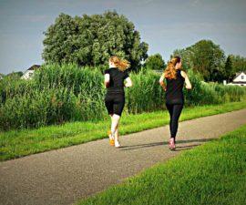 military spouse exercise