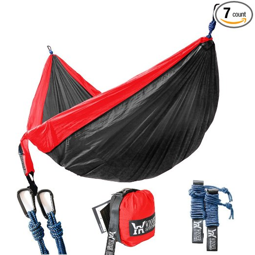 packable hammock for military dad