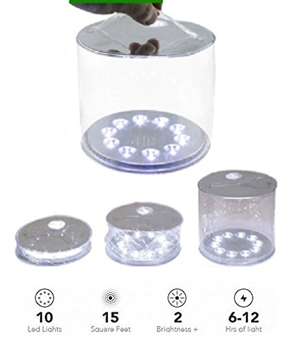 solar lantern for military dad