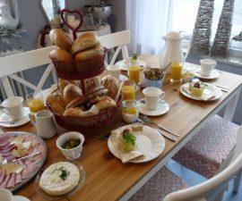 christian hospitality