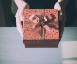 military spouse spiritual gifts