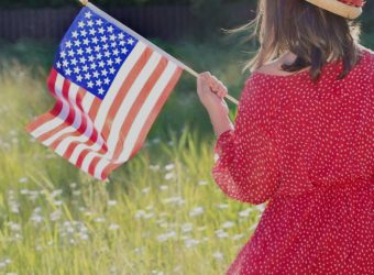 Christian military spouse testimony