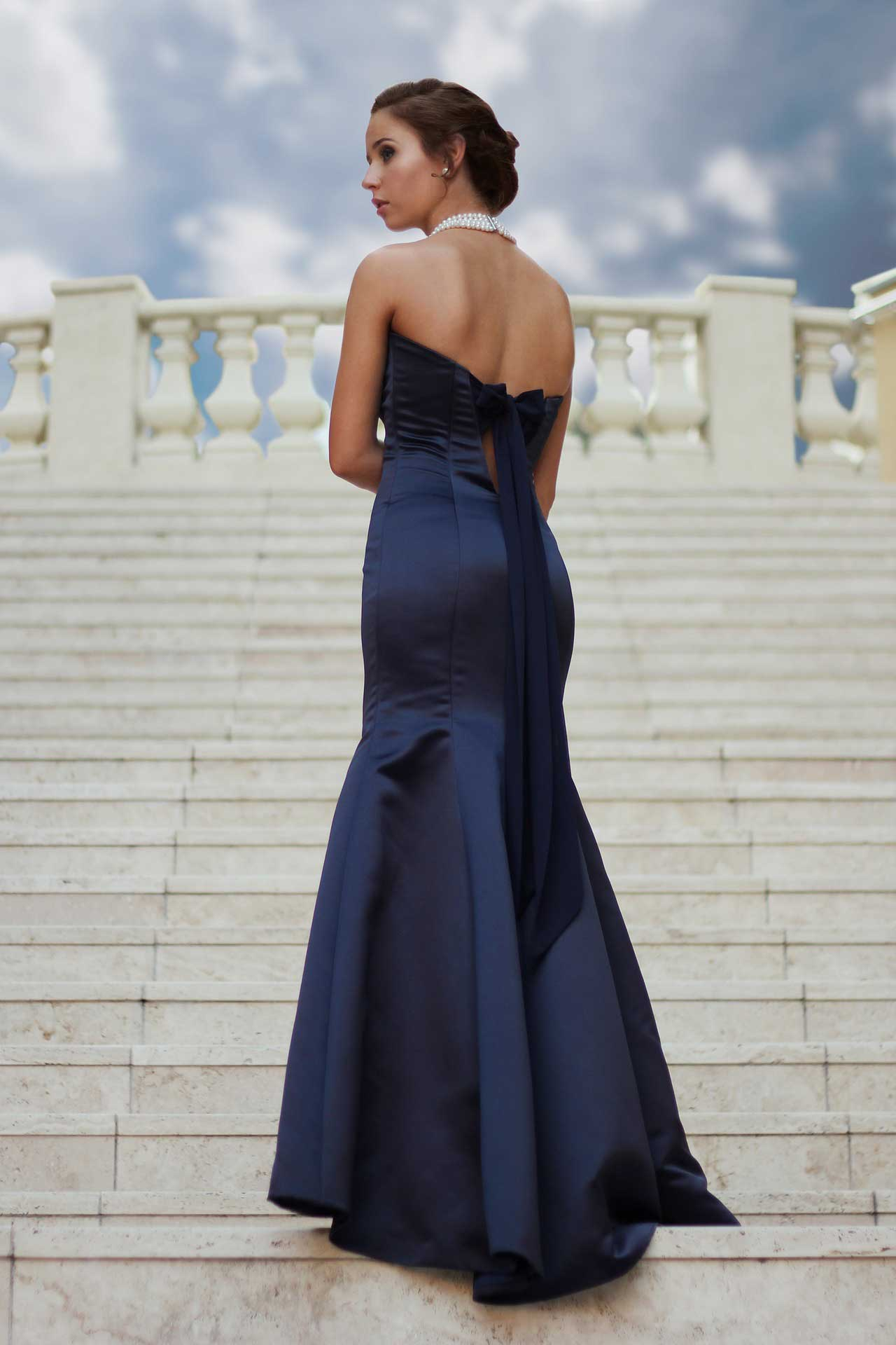 Where We Find Amazing Military Ball Dresses Online | Spousehood