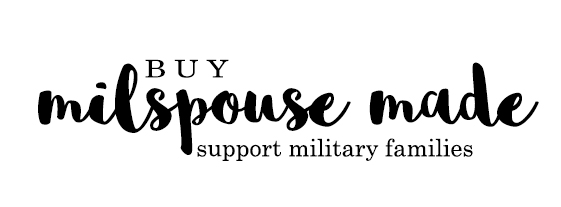 milspouse made