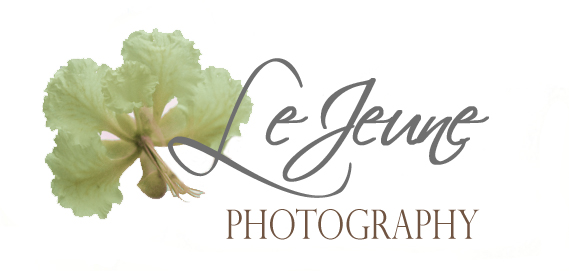 LeJeune Photography